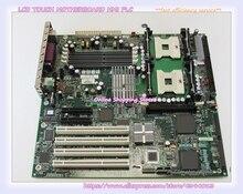 Для 365062-001 331892-001 ML350G4 материнская плата DDR памяти