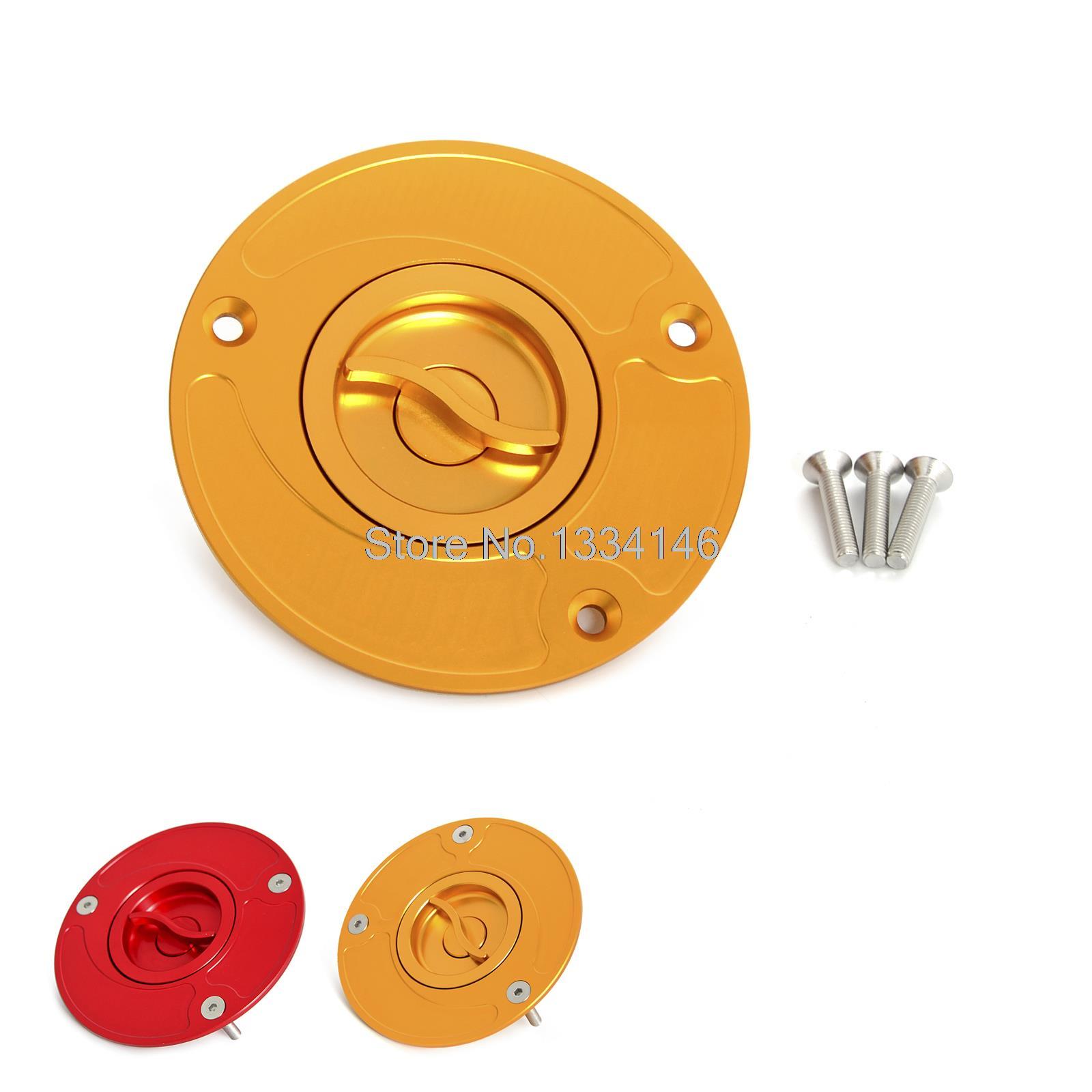 ЧПУ без ключа Топливный бак газ колпачок для Сузуки СВ650/SV650S 2003 - 2010 ГСФ 650 1250 с (бандит) GSX650F 2008-2010