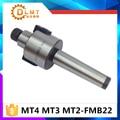 Brand New MT2 FMB22 M10 MT3 FMB22 M12 MT4 FMB22 Face Mill Arbor Shell end mill arbor