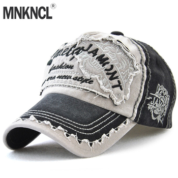 MNKNCL 2018 nueva Gorra de béisbol de moda para mujer Gorra con visera para  hombre casqueta hueso Masculino Hip Hop Gorra papá sombrero 63a487b6b92