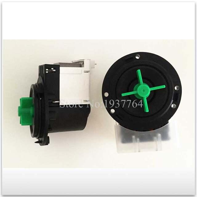 US $20 16 37% OFF|100% new Original for LG washing machine parts BPX2 8  BPX2 7 BPX2 111 BPX2 112 drain pump motor 30W good working-in Washing  Machine
