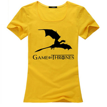 Game of Thrones Daenerys Dragon T-Shirt