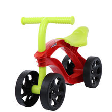 Balance Bike for Baby Toddler Scooter No Foot Pedal Bike