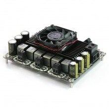 3×400 Watt Classe D Amplificador De Áudio Board-T-AMP