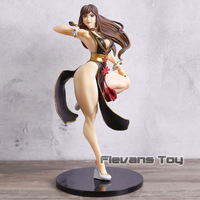 Street Fighter Bishoujo Statue CHUN LI Battle Costume PVC Action Figure Collectible Model Toys