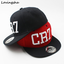 LOVINGSHA Boy Baseball Cap Famous Star Design 3-8 Years Old