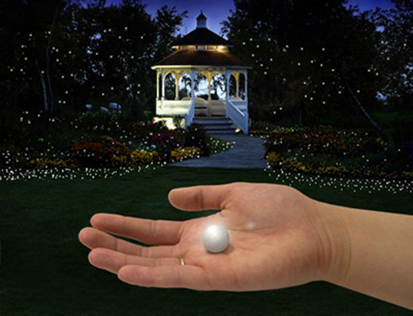 Fairy Led Pearls 50pcs Lot Wedding