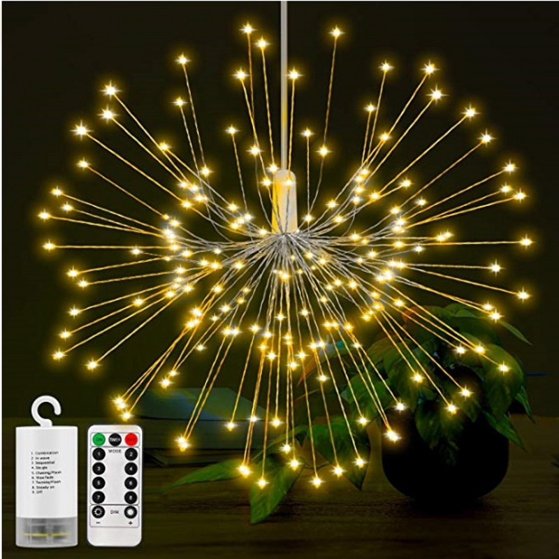 150leds Diy Led Fairy String Light Battery Operated