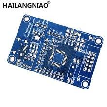 10ピース/ロットatmega8 48 88 168 avr最小システムコアボード開発ボードpcb空のプレート