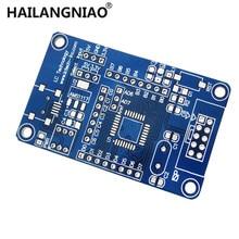 10pcs/lot ATmega8 48 88 168 AVR the minimum system core board development board PCB empty plate
