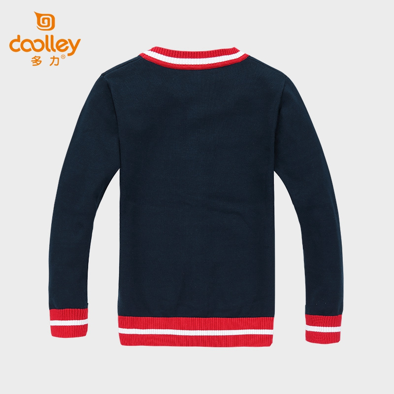 Brand Fashion Doolley England Style Pretty Boy Sweaters New Arrival