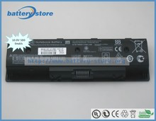 Bateria genuína pi06 p106 pi06xl pi09, para série hp envy 15, para hp envy 17 series, para hp paillion 15 series, hp envy15 qseries