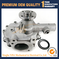 Forklift Spare Parts 1DZ 6FD Water Pump 16100-78202-71 free shipping