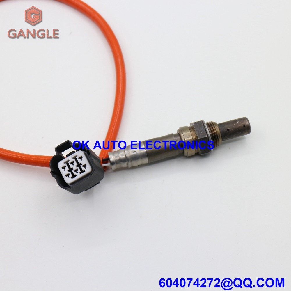 Oxygen Sensor Lambda AIR FUEL RATIO for Subaru Liberty FORESTER Impreza DOX  0361 DOX0361 DOX 0308 22641 AA480 22641AA480-in Exhaust Gas Oxygen Sensor