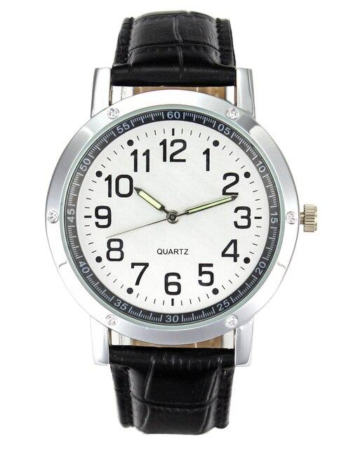 Каталог мужских наручных часов