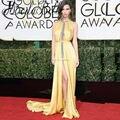 74th Golden Globe Award Celebrity Dresses 2017 Vintage Women Red Carpet Formal Dress Open Slit Backless Sexy Evening Gowns