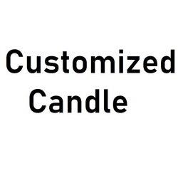 Dostosowana podstawa świecy na życzenie w Świece od Dom i ogród na