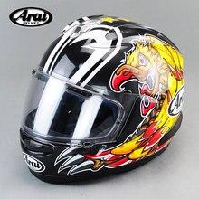 2016 New Arrival ARAI RX-7X Full Face Motorcycle ABS Helmets Motocross Corsair X IOM TT/RX-7V EU/ CORSAIR-X US Limited Edition