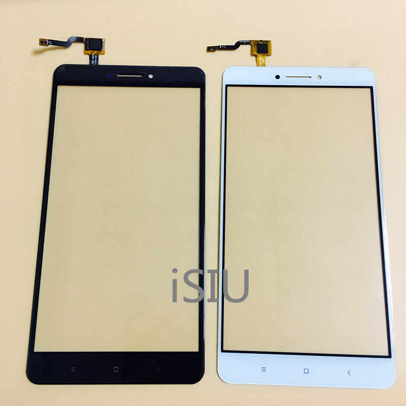 LCD Display Touch Screen For Xiaomi Mi Max 2 Touchscreen Panel Max2 MiMAX 2 Front Glass Lens Sensor Digitizer Phone Spare Parts