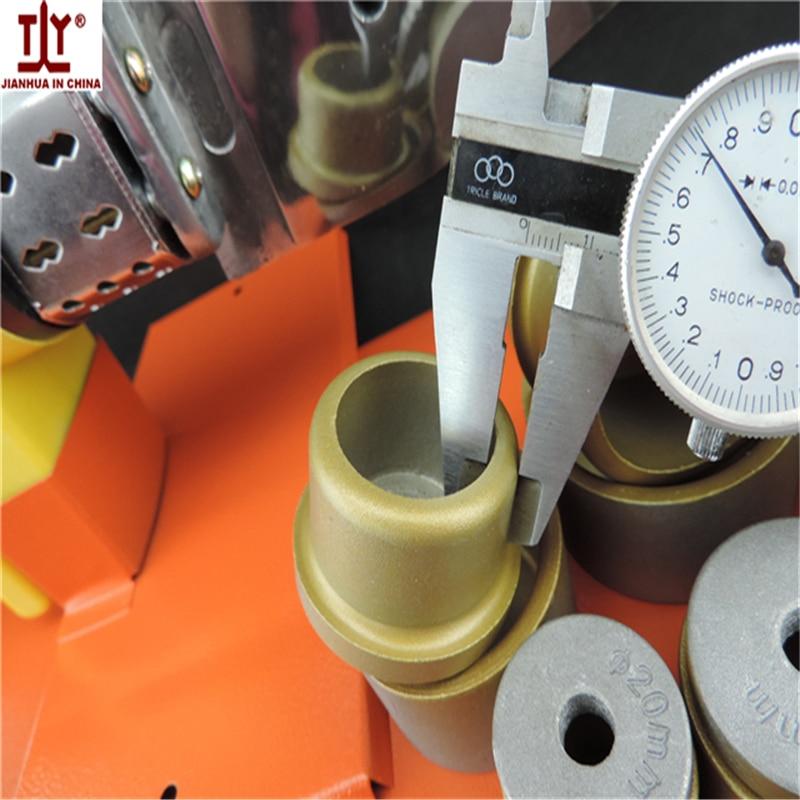 Envío gratis 220/110 V 800 W genuino termostato electrónico fusor - Equipos de soldadura - foto 4