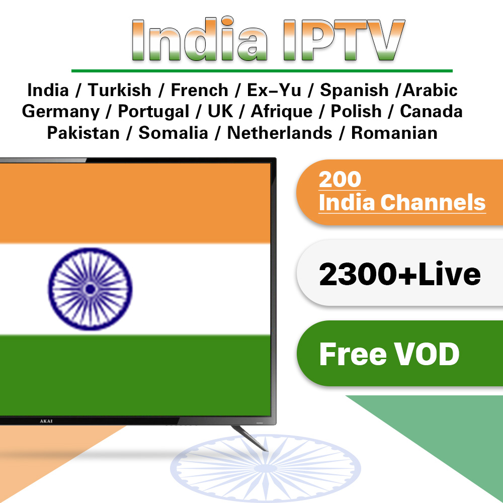 3 Months Turkish India EX YU IPTV Subscription for Android IPTV Italian India Free Test IP TV Germany French Arabic Turkey IPTV-in Set-top Boxes from Consumer Electronics
