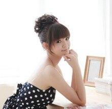 Hairband Da Menina das mulheres Peruca Acessórios Para o Cabelo Menina Moderna venda Quente Modelador de Estilo Coreano Peruca
