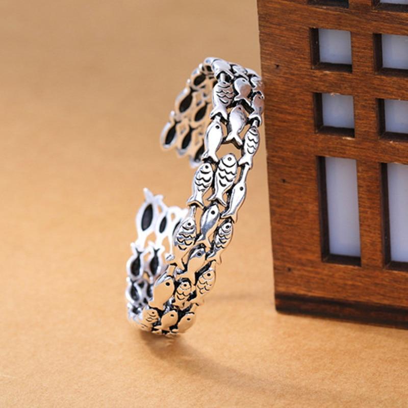 Bracelet Poisson | OkO-OkO