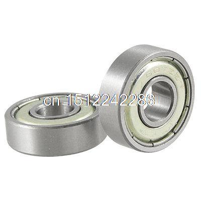 51106 47mm x 31mm x 10mm Single Direction Thrust Ball Roller Bearing