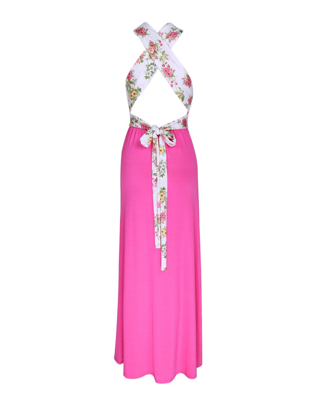 Asombroso Vestido De La Dama De Honor Infinito Convertibles Imagen ...