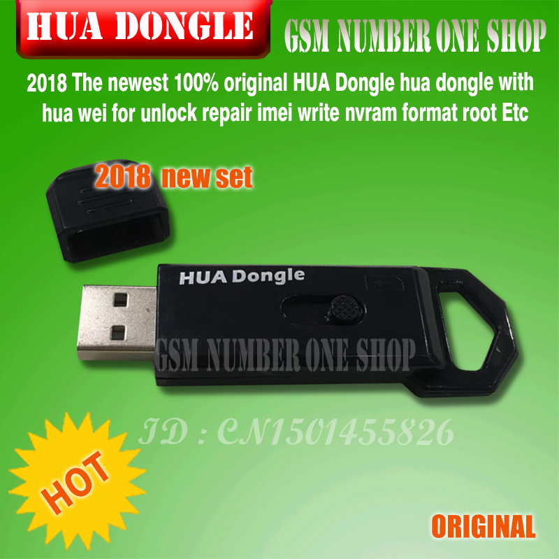 Telecom Parts Orginal Hua Dongle Hua Dongle Key With Hqt And Hmi Activations For Hua Wei For Unlock Repair Imei Write Nvram Format Root Etc