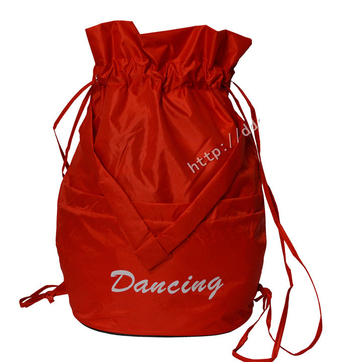 Baby Ballet Dance Backpack Bag/ Shoulder Bag Dance Package For Girls Children Ballet Bag Kids Dance bags Ballerina Dance Bag