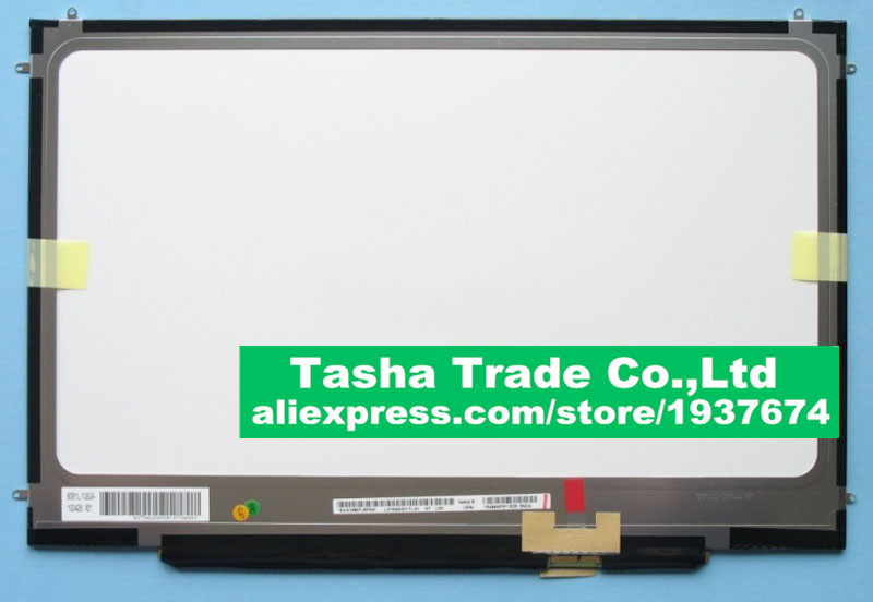 For Macbook Pro A1286 15.4 LCD Screen Display Panel LP154WE3-TLA1 1680*1050 LVDS 40pin wholesale original new laptop a1706 lcd screen 13 for apple macbook pro a1706 lcd screen display panel 2016 year working tested