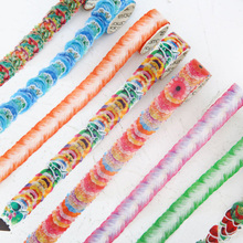 1X Plant flower Self-adhesive washi tape decoration DIY scrapbooking masking tape office adhesive label tape Sticker stationery new 1x fresh floral washi tape diy decorative scrapbooking masking tape adhesive label sticker tape stationery