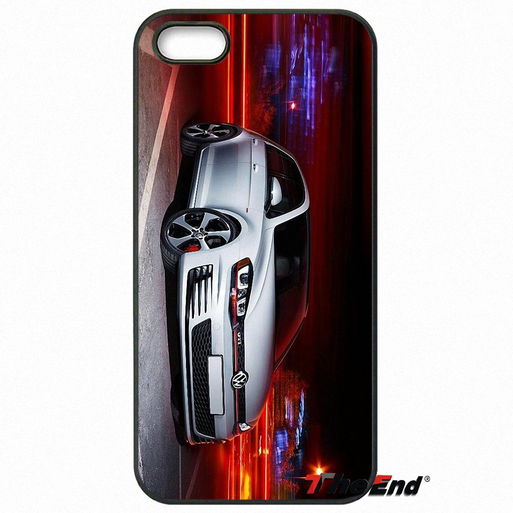 Volkswagen Golf GTI Car Wallpaper Mobile Phone Case Cover For Samsung  Galaxy Note 2 3 4 5 S2 S3 S4 S5 MINI S6 Active S7 Edge On Aliexpress.com |  Alibaba ...