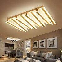 Post Modern LED Ceiling Lights Living Room Lamps Creative Nordic Novelty Home Bedroom Fixtures Restaurant Ceiling