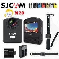 Оригинальный SJCAM M20 WI FI Спорт действий Камера 4 К DV HD 1,5 водонепроницаемая камера 30 М Спорт Камера