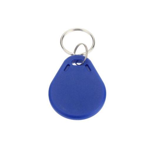 5PCS RFID IC Key Tags Keyfobs Token NFC TAG Keychain 13.56MHz Arduino