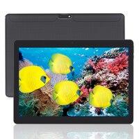 Heißer verkauf!!! touchscreen K107 3g tabletten PC Android 5.1 Quad Core entriegeltes smartphone Webcam handy Gebaut Dual-sim-karte Slot