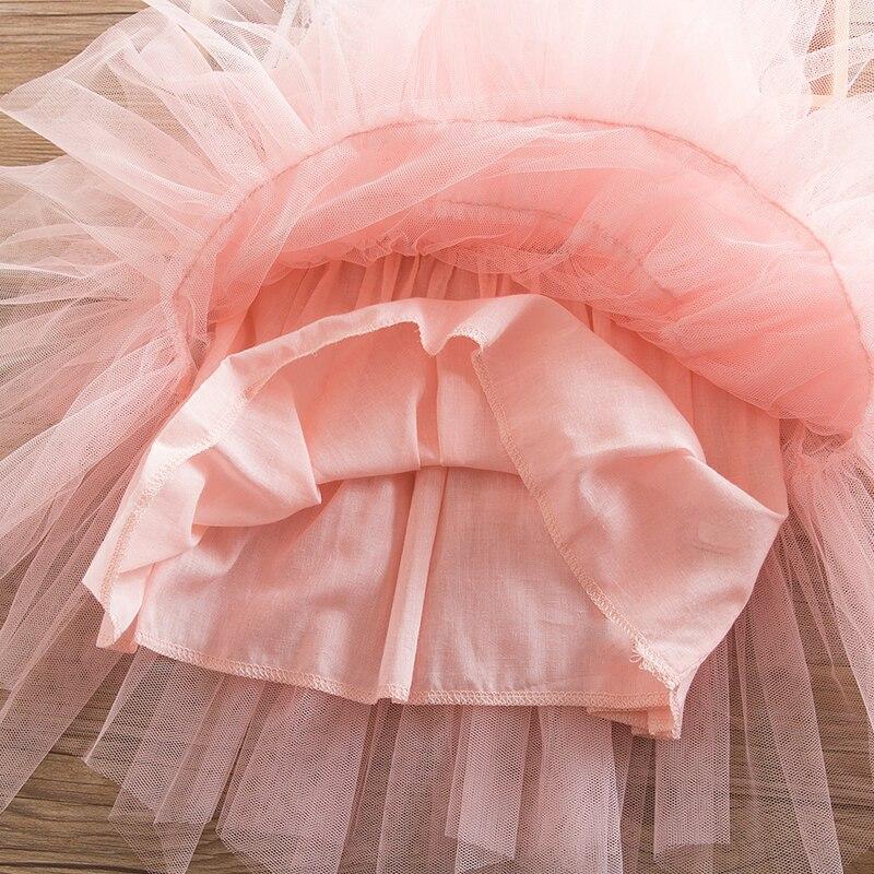 HTB1B4PdfsyYBuNkSnfoq6AWgVXap Summer Dresses For Girl 2018 Girls Clothing White Beading Princess Party Dress Elegant Ceremony 4 5 6 Years Teenage Girl Costume