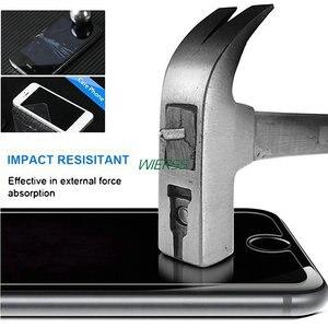 "Image 5 - מזג זכוכית מסך מגן מקרה סרט עבור Samsung Galaxy Tab 2019 10.1 SM T515 SM T510 10.1 ""זכוכית"
