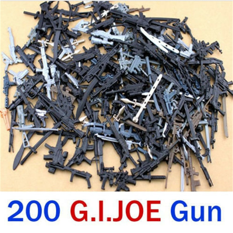 Lot20Pcs Guns Weapons Accessories Fit For Star Wars 3.75Inches Action Figure