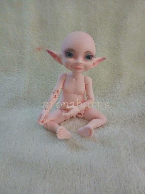 stenzhorn Bjd dolls fairyland RealFeeToki Basi Human Free Eye 3