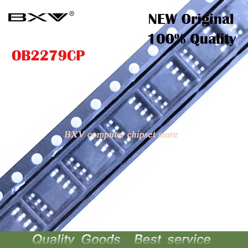 5pcs OB2279CP OB2279 Sop-8 Chipset New Original New Original