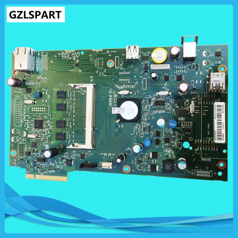 FORMATTER PCA ASSY Formatter Board logic Main Board MainBoard for HP M601DN M601N M602DN M602N M602X M603DN M603N M603 M600 M601