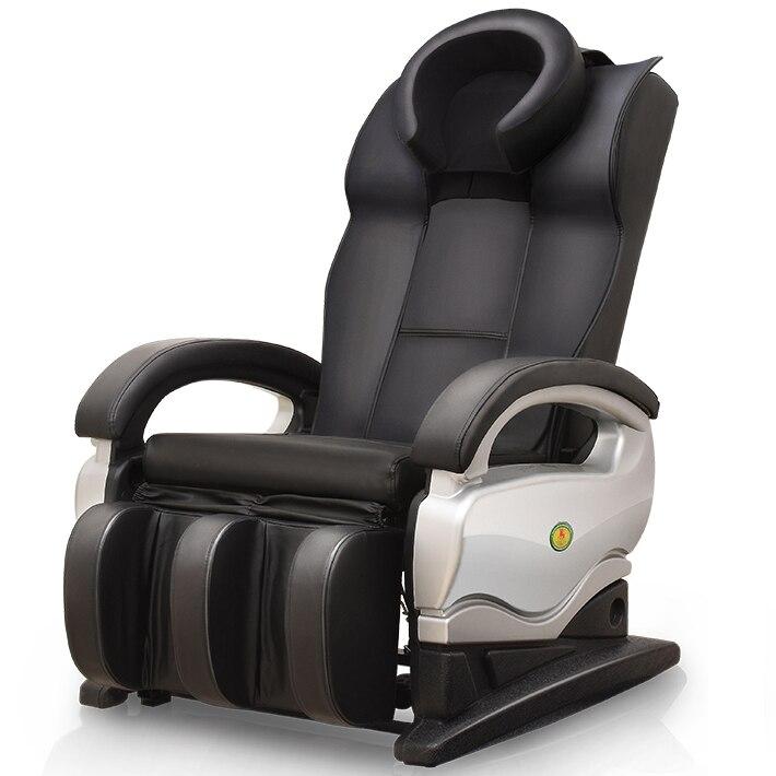 Whole Body Cervical Vertebra Waist Massager Chair -2960
