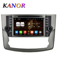 Kanor Android 6 0 8 Core 2G Car DVD Video For Toyota Avalon 2012 GPS Multimedia
