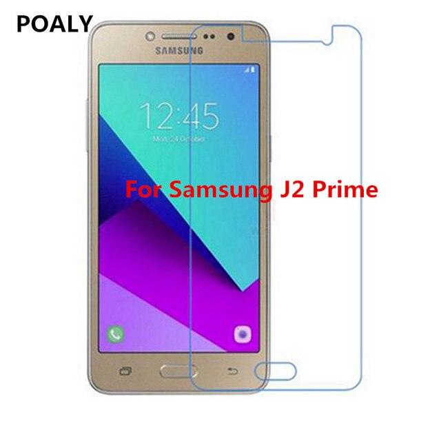 Pour Samsung Galaxy J2 Premier En Verre Trempe SM G532F
