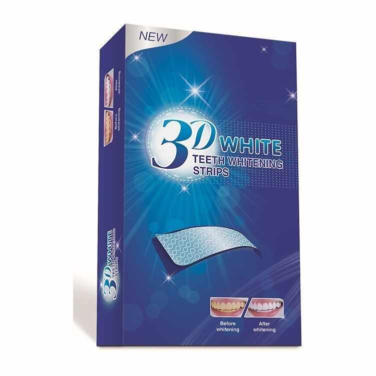 28 個高度な 3D 歯スーパーゲル漂白歯ケア歯科衛生除染クリーナー