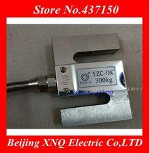 YZC-516C S tipi tartı sensörü 100kg 200kg 300kg 500kg 2000kg 1Ton 1.5Ton 2Ton 1T çekme basıncı sensörü ağırlık sensörü yük hücresi
