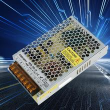 цена на 24V 200W PWM Regulated Switching Power Supply 8.33A Constant Voltage Power Source Low Voltage Indoor Power Supply